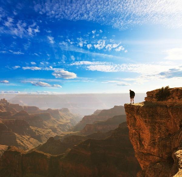 Osem najúžasnejších vyhliadok sveta: