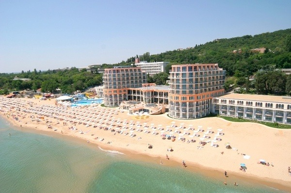 V Bulharsku si každý