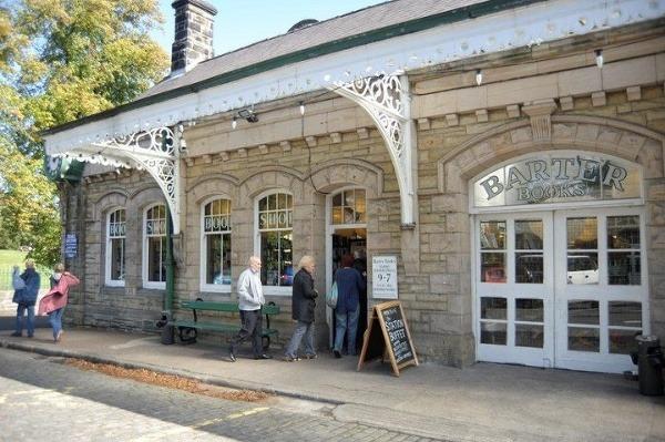 Barter Books v Altwicku
