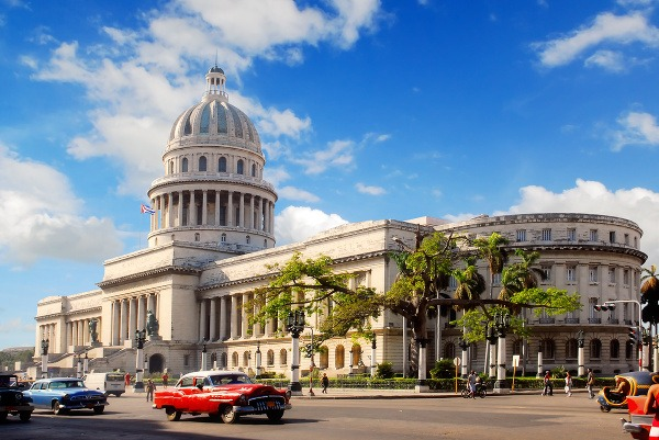 El Capitolio – do