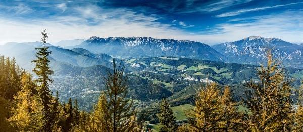 Hory Dolného Rakúska: