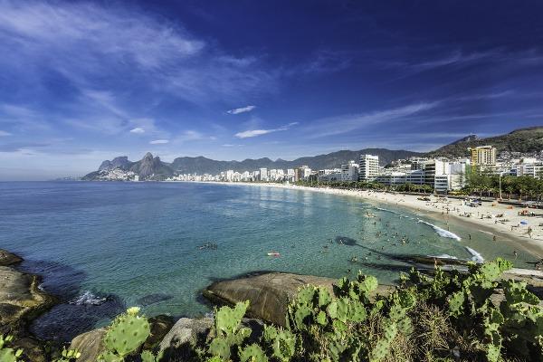 Rio de Janeiro –