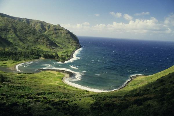 Molokai, Havaj