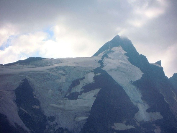 Fotoreportáž: Horský priesmyk Grossglockner