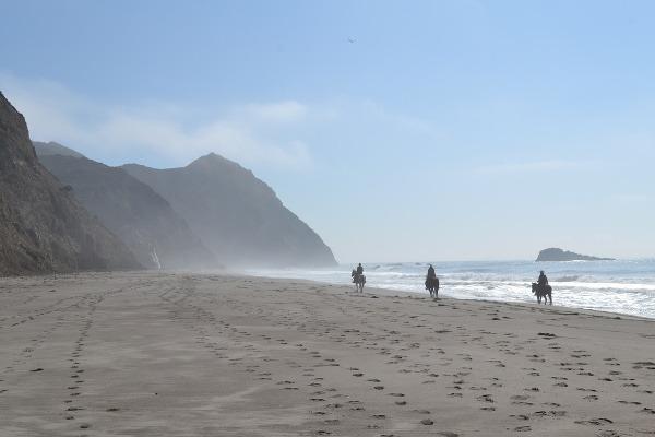 Najkrajšie pláže v lone