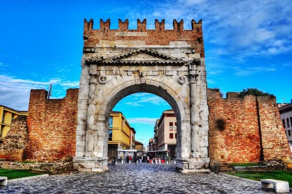 Rimini – skvelá destinácia