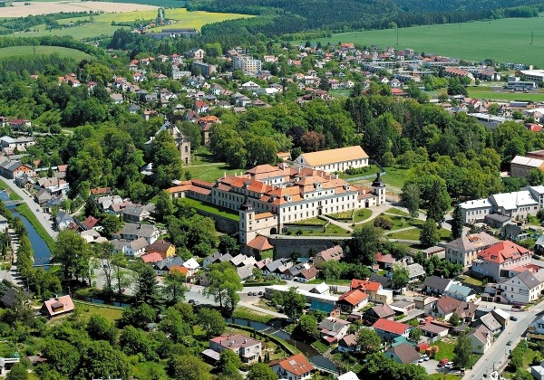 Divoká Orlice: Údolie Loiry