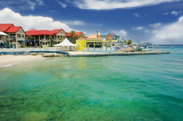 Grand Cayman – ostrov