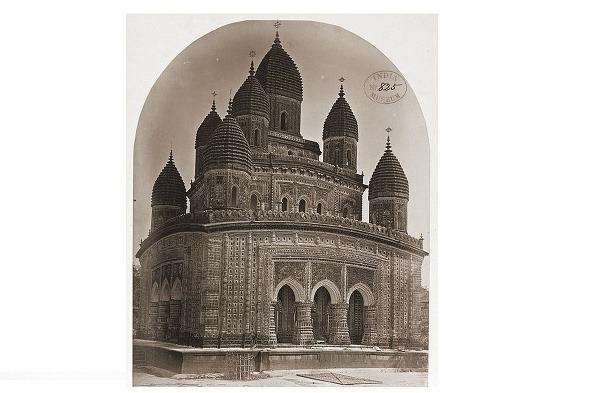 Terakotový chrám z tisícov