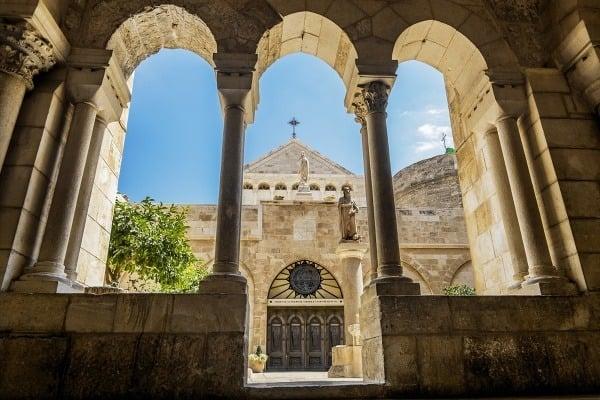 Mystický Izrael: Spoznajte tri