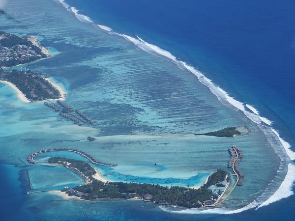 Maledivy, ako ich nepoznáte