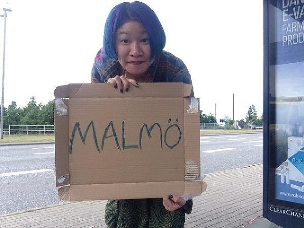 Zo Švédska do Malajzie