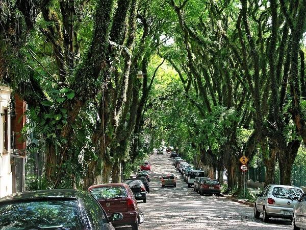 Toto sú najkrajšie ulice