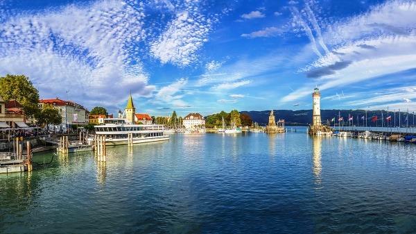 7 najkrajších ostrovných miest