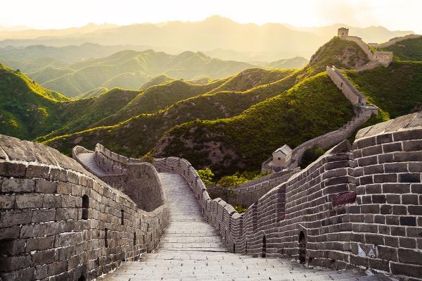 Dlhý čínsky múr