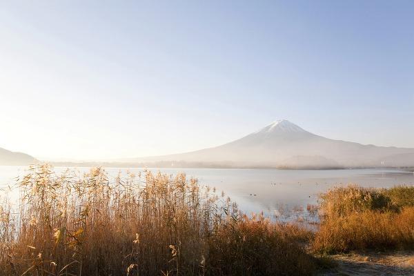 10 nádherných japonských slov,
