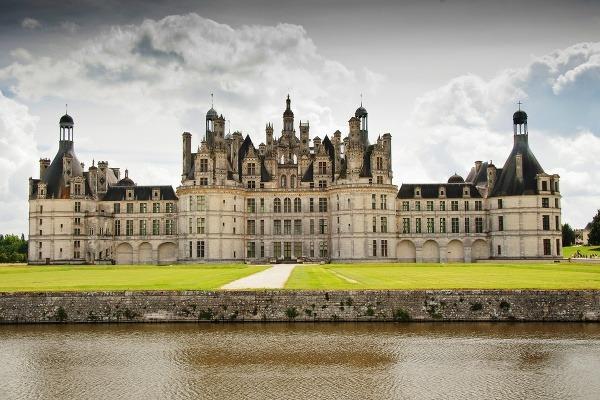 Spoznajte najkrajšie paláce sveta