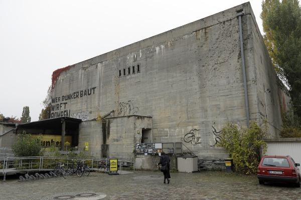Berlínske múzeum vystavilo repliku