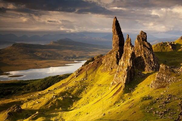 Isle of Skye –
