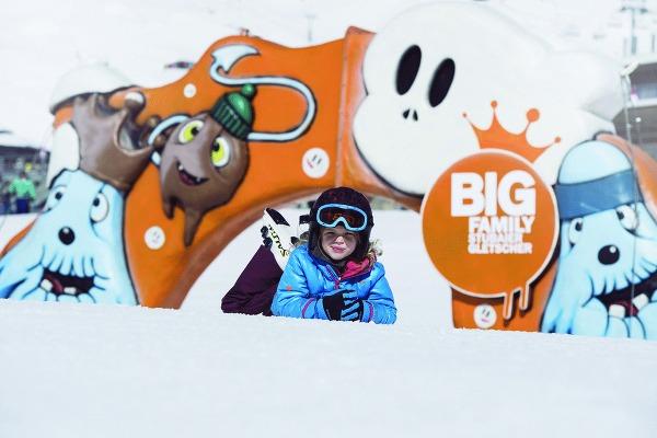 Sen každého lyžiara: Nová