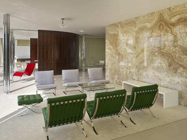 Najkrajšie dielo modernej architektúry: