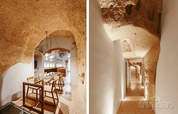 EXKLUZÍVNE FOTO Talianska jaskyňa