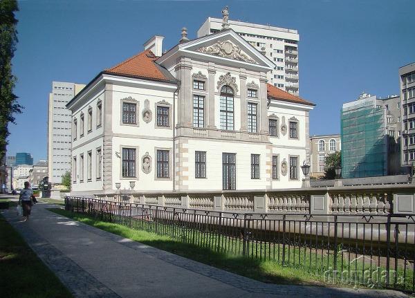 Chopinovo múzeum