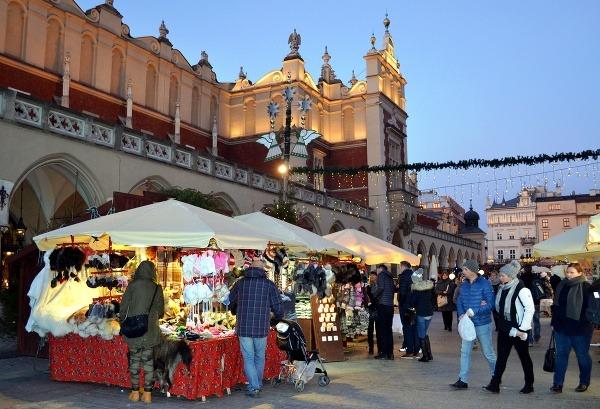 Vianoce v Poľsku