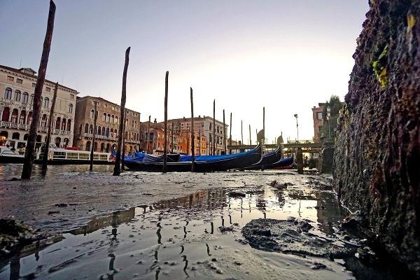 Benátky bez pozlátka: Namiesto