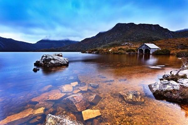 Tasmánia