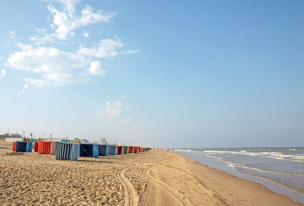 Spoznajte najkrajšie pláže sveta