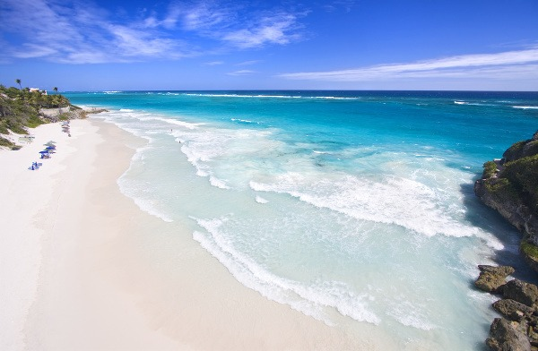 Barbados, domov charizmatickej Rihanny