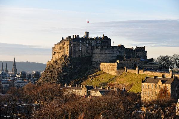 Spoznajte tajomstvá najkrajších hradov