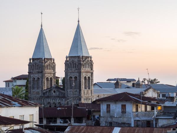 Zanzibar – domov aromatických
