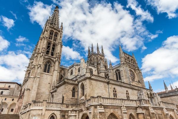 Navštívte tie najkrajšie kostoly