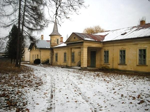Château Rúbaň