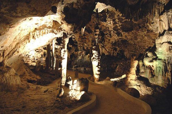 Jaskyňa Hato, ostrov Curacao