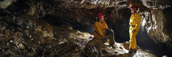 Jaskyňa Zlá diera