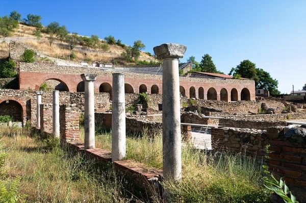 Macedónsko