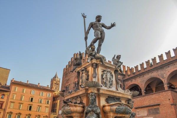 Bologna, Taliansko
