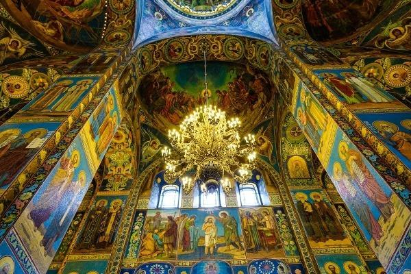 Petrohrad, Ruská federácia