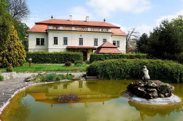Obec Bošany