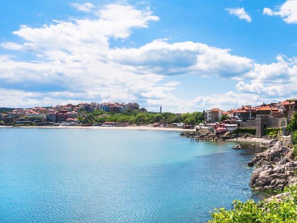 Sozopol, Bulharsko