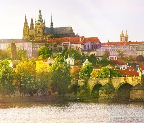 Pražský hrad, Česká republika