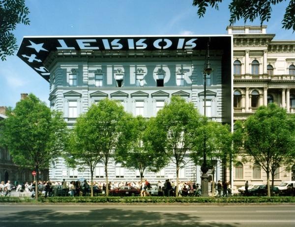 Dom teroru, Budapešť, Maďarsko