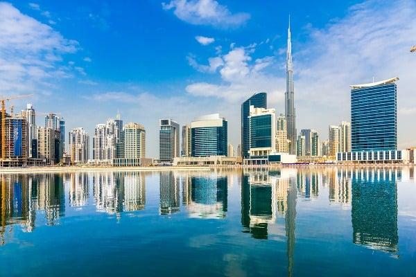 United Arab Emirates Coins, UAE Coin Values