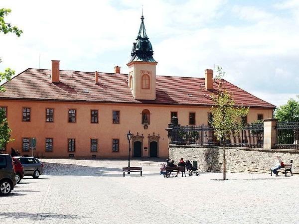 Litomyšl, Česká republika