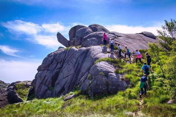 Trollpikken, Nórsko