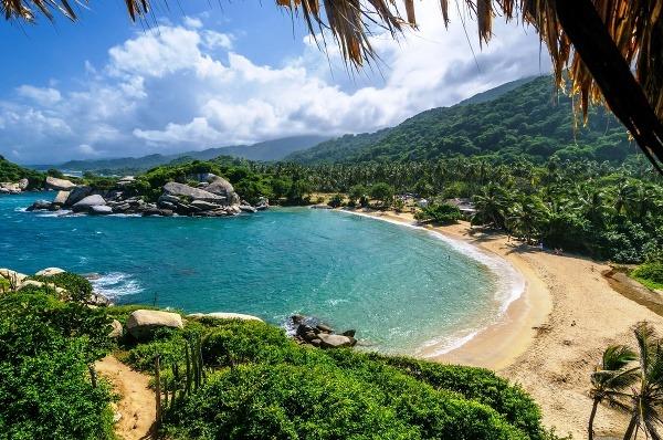 El Cabo San Juan,