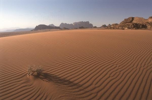 Foto: Jordan Tourism Board